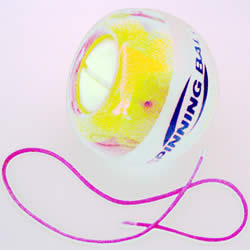 Spining Ball