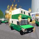 Vans Stacked
