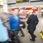 Professionals Race at Tegel Airport